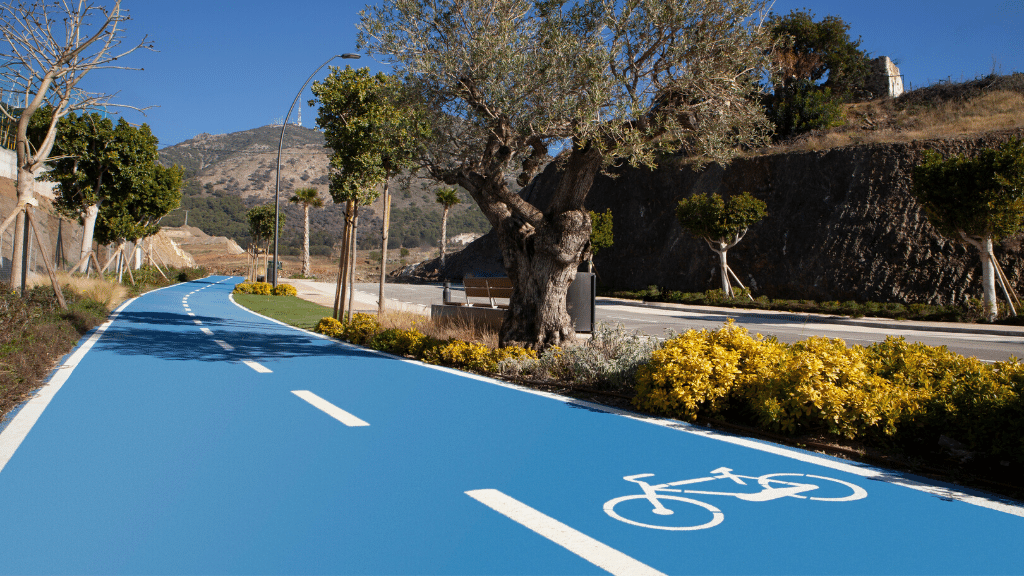 Fuengirola to create cycle path network