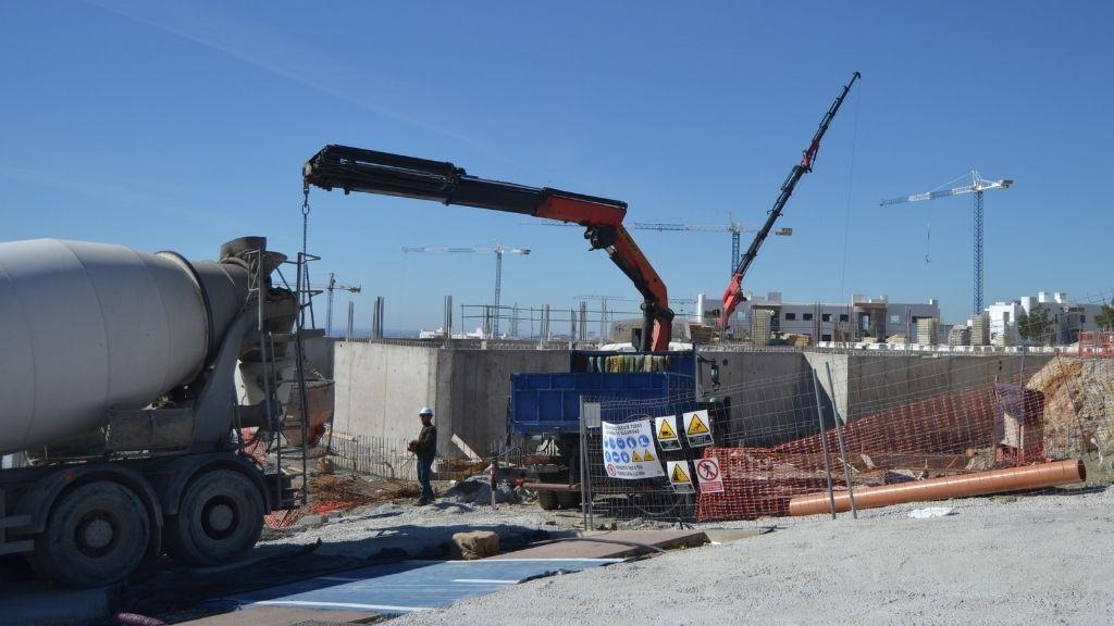 Phase VIII - 2021 03 Progress on Block 79 in Phase VIII