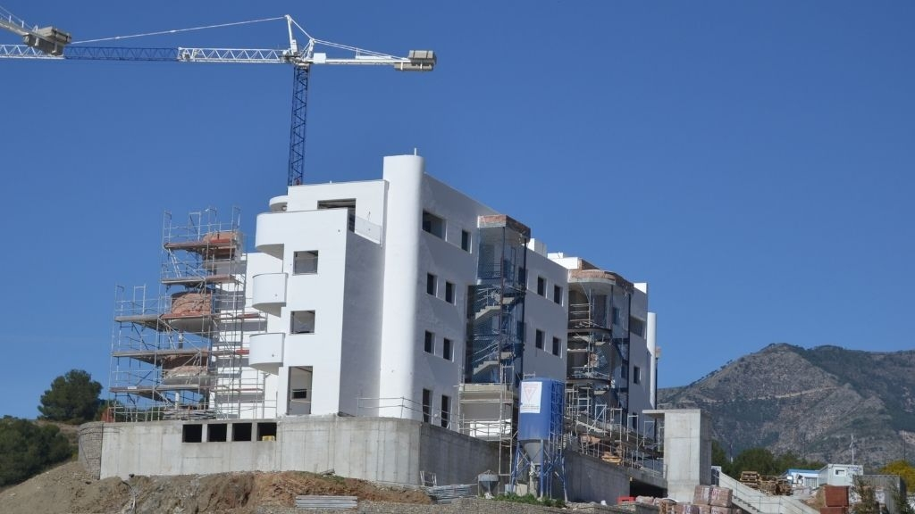 Phase V - 2021 03 Rendering exteriors of Blocks 56 and 57 almost done