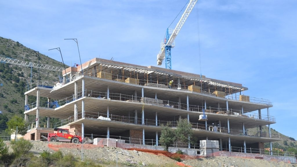 Phase VIII - 2021 05 Blocks 78 and 79 in progress