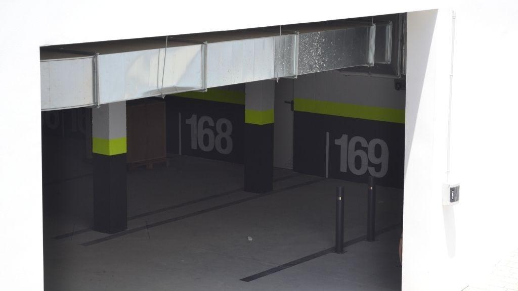 Phase III - 2021 05 Phase III garage