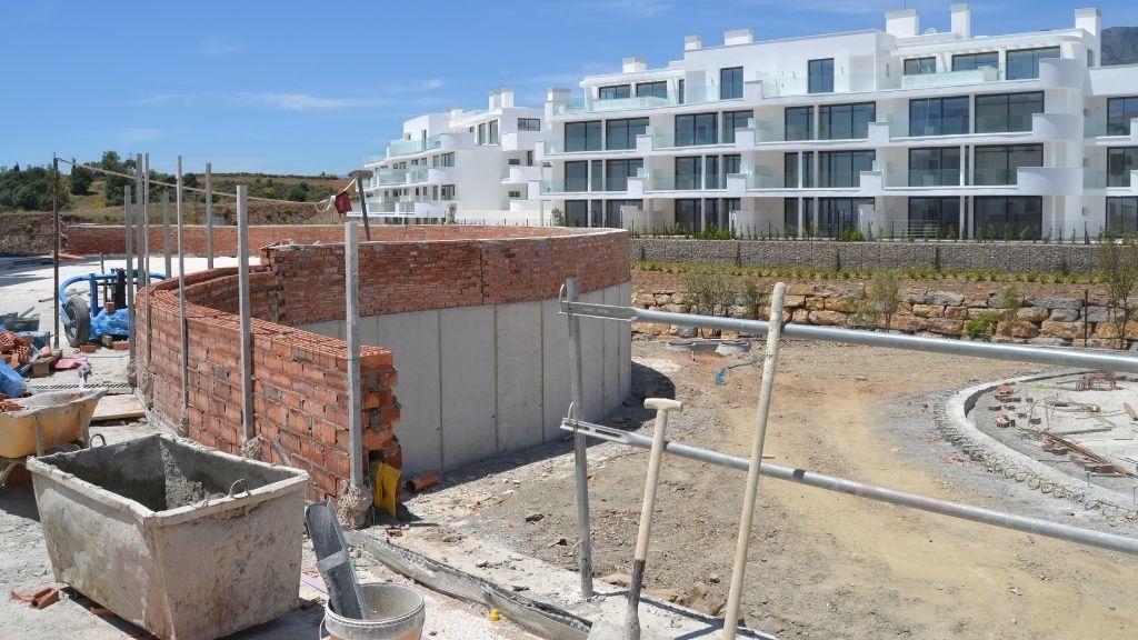 Phase II - 2021 05 Urbanisation works advance