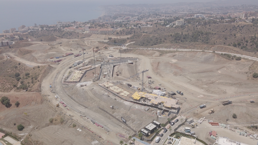 Phase II - 2019 06 - A birds eye view of progress in Phase II